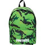 Tasker Fortnite Backpack 15L - Camouflage Green