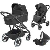 Maxi-Cosi Lila XP (Duo) (Travel system)