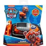 Spin Master Paw patrol Zuma Hovercraft