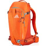 Gregory Targhee 32 - Sunset Orange