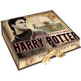 Tilbehør legesæt Harry Potter Artefact Box
