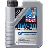 Liqui moly 0w 30 Bilpleje & Motorudstyr Liqui Moly Special Tec V 0W-30 1L Motorolie