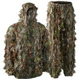Camouflage Deerhunter Sneaky 3D Pull Over Set