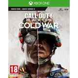 Xbox One spil Call of Duty: Black Ops - Cold War