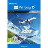 Flight PC spil Microsoft Flight Simulator - Deluxe Edition