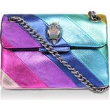 Tasker Kurt Geiger Kensington Mini Crossbody Bag - Rainbow