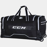 Ishockey CCM 380 Player Deluxe Wheelbag Sr