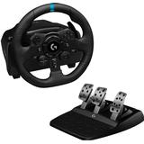 Spil controllere Logitech G923 Driving Force Racing PC/PS4
