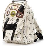 Tasker Elodie Details Backpack Mini - Monogram