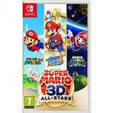 Nintendo Switch spil Super Mario 3D All-Stars