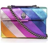 Tasker Kurt Geiger Kensington Large Crossbody Bag - Rainbow