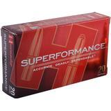 Jagt Hornady Superformance 308 Win 150gr