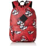 Rygsække Nintendo Super Mario Backpack - Red