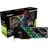 Palit Microsystems GeForce RTX 3080 GamingPro OC HDMI 3xDP 10GB