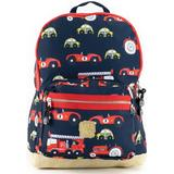 Pick & Pack Car Backpack 12L - Navy