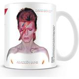 Køkkenudstyr Pyramid International David Bowie Aladdin Sane Kop 31.5 cl
