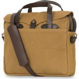 Tasker Filson Rugged Twill Original Briefcase - Tan