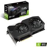 ASUS GeForce RTX 3070 Dual 2xHDMI 3xDP 8GB