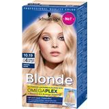 Schwarzkopf Blonde #10.19 Pastel Rosé