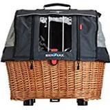 Klickfix doggy Cykeltilbehør Klickfix Plus GTA Doggy Basket 40L