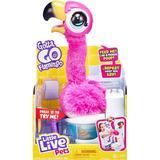 Interaktive dyr Moose Little Live Pets Gotta Go Flamingo