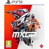Mxgp 2020 PlayStation 5 Spil MXGP 2020: The Official Motocross Videogame