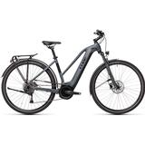 Cube Touring Hybrid One 400 2021 Dame