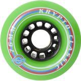 Skateboardhjul Kryptonics Classic K 76mm 82A 4-pack