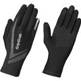 Træningshandsker Gripgrab Running Ultralight Touchscreen Glove - Black