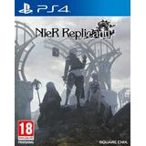 PlayStation 4 spil Nier Replicant Version.1.22474487139