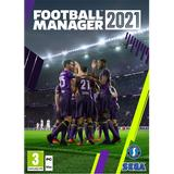 PC spil Football Manager 2021