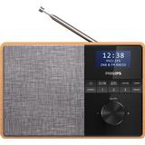 Philips dab radio Radioer Philips TAR5505