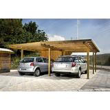 Gardenpro 521292 (Areal 28.8 m²)