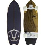 "NKX Maverick Surfskate 31"""