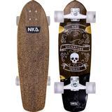 "Skateboard NKX Buzz Signature Surfskate 29"""