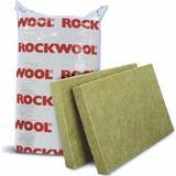 Stenuldisolering Rockwool Stenull A-batts 965X120X560mm 3.24M²