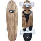 """NKX Buzz Buffalo Surfskate 29"""""""