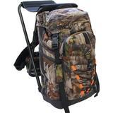 Rygsækstole Stabilotherm Peak Chair Backpack 19L