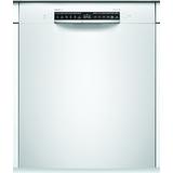 Opvaskemaskine Bosch SMU4HAW48S Hvid