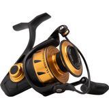 Fiskehjul Penn Spinfisher VI 4500