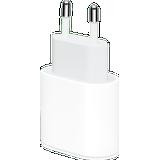 Iphone 12 oplader Batterier & Opladere Apple 20W USB-C