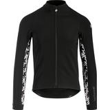 Cykeljakke Assos Mille GT Winter Jacket Men - Black