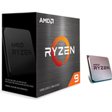 AMD Ryzen 9 5950X 3.4GHz Socket AM4 Box without Cooler