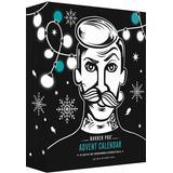Julekalender Barber Pro 12 Days of Grooming Essentials Julekalender