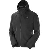 Løbejakke Salomon Bonatti Pro WP Jacket Men - Black