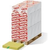 Isolering Rockwool Stenull Flexibatts 34 965x95x565mm 43.62M²