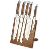 Køkkenknive Laguiole Laguiole LG0004B Knivsæt