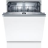 Opvaskemaskine Bosch SMV4HAX48E Integreret