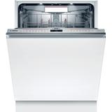 Opvaskemaskine Bosch SMV8YCX01E Grå, Integreret