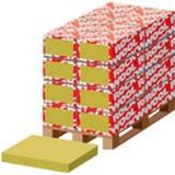 Stenuldisolering Rockwool A-plate batts 10 1000x50x600mm 57.6M²